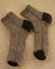Photo of Extreme Alpaca Slipper Socks