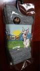 Photo of Childrens Alpaca Socks
