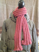 Photo of Linda's Workshop: Cranberry Ruffle SOLD