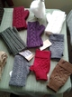 Photo of Gloves and fingerless mitts
