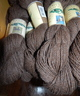 Photo of Alpaca Yarn Worsted Weight 2 ply 4 ounce