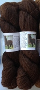 Photo of Alpaca Yarn - 3-Ply Sport Weight