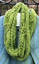 Photo of Vines cowl