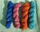 Photo of Hand Dyed Yarn