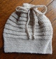 Photo of Adorable Hand Crocheted Cap/Cowl Combo