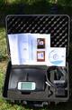 Photo of FibreLux Micron Meter