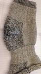 sock prototype