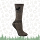 Photo of SOCKS: 75% Alpaca OUTDOORSMAN Sock