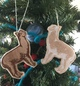 Photo of Custom Alpaca Fiber Ornament