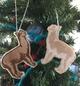 Photo of Custom Alpaca Fiber Ornament