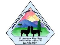 Mager Mountain Alpacas - Logo