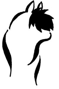 BALOUN'S ALPACA ACRES - Logo