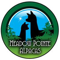 Meadow Pointe Alpacas - Logo