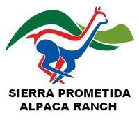 Sierra Prometida Alpaca Ranch - Logo