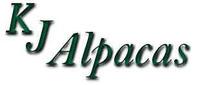 KJ Alpacas - Logo