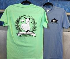 Photo of Ranch T-Shirt