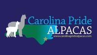 Carolina Pride Alpacas, LLC - Logo
