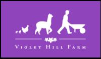 Violet Hill Farm - Logo