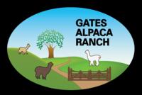 GATES ALPACA RANCH - Logo