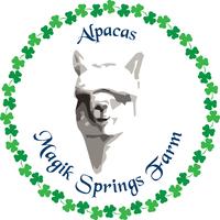 Magik Springs Farm - Logo