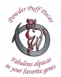 Powder Puff Pacas - Logo
