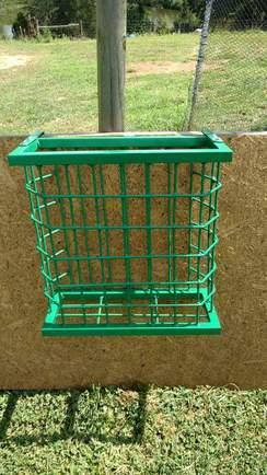 Photo of Hay rack