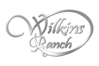 Wilkins Livestock Ranch - Logo