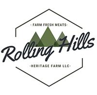 Rolling Hills Heritage Farms, LLC - Logo