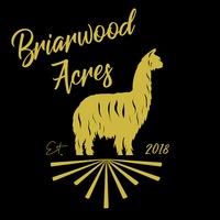 Briarwood Acres - Logo
