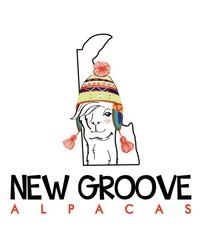 New Groove Alpacas - Logo