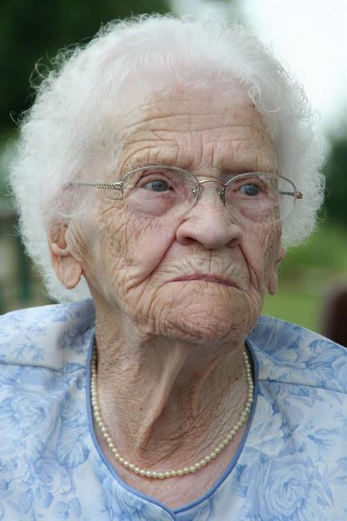Eileen Sheets 1909-2013
