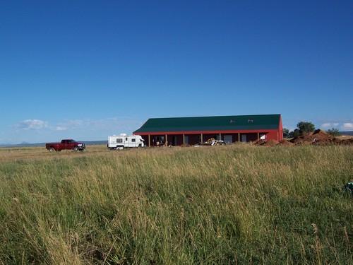 Barn summer 2012