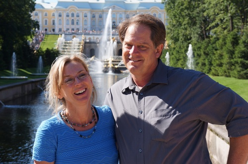 Kern and Rhonda Deschner