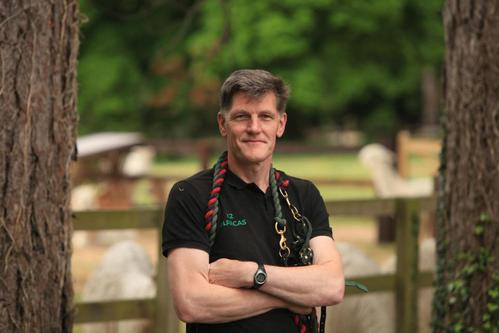 Irish businessmen is Alpaca-ing them in after word got out on social media about his unique agri-tou