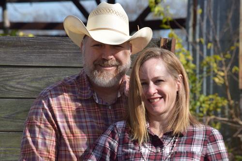 Wendi and Todd Nov 2018