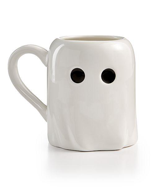 Fantastic Ghost Mug!
