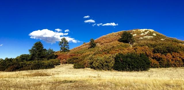 Fall at Tres Amigos Ranch