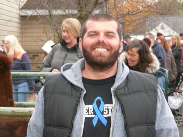 Community rallies for local man battling cancer