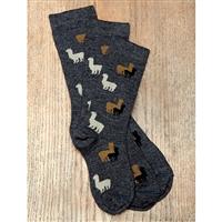 Paca Kids socks
