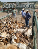 Featured in the November issue of Goat Rancher (pages 32 & 42).