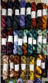 apothefaery yarn