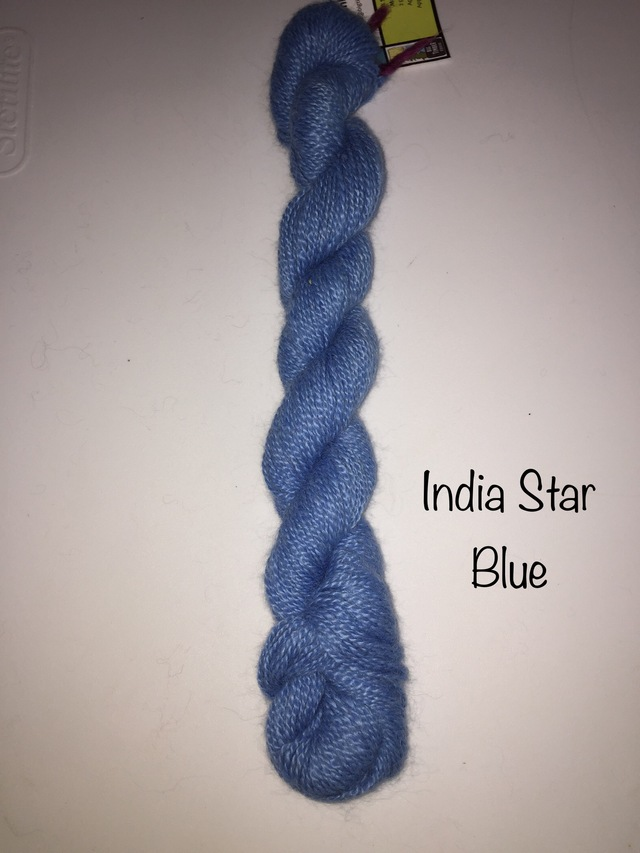 Blue Sky-India Star