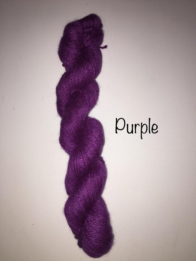 Deep Purple-Tahiti
