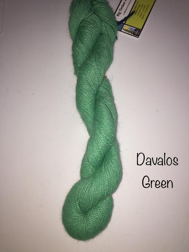 Fescue Green-Davalos