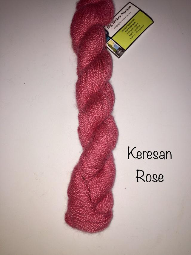 Rose-Keresan