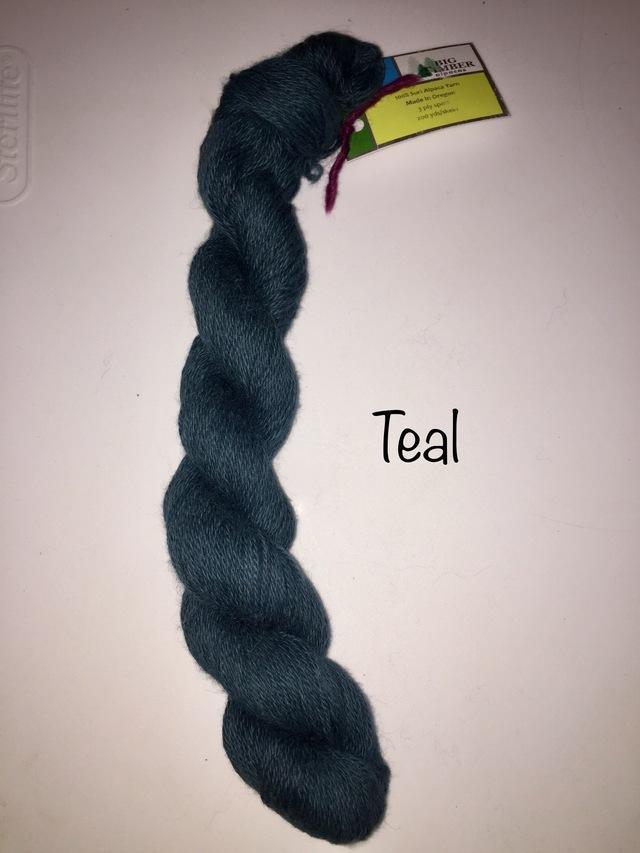 Teal-Sweet 16