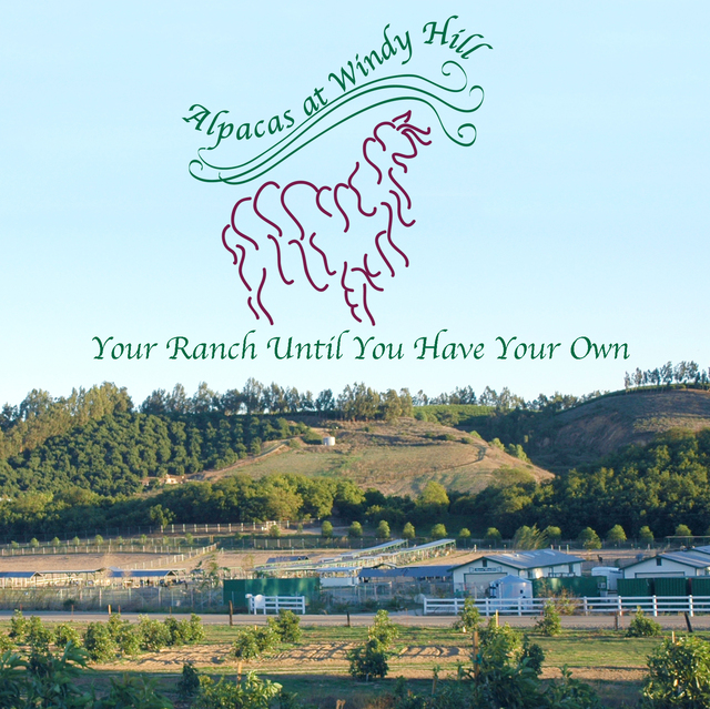 Your Ranch Until You Have Your Own