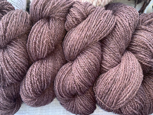 50 gm  180 yard skeins