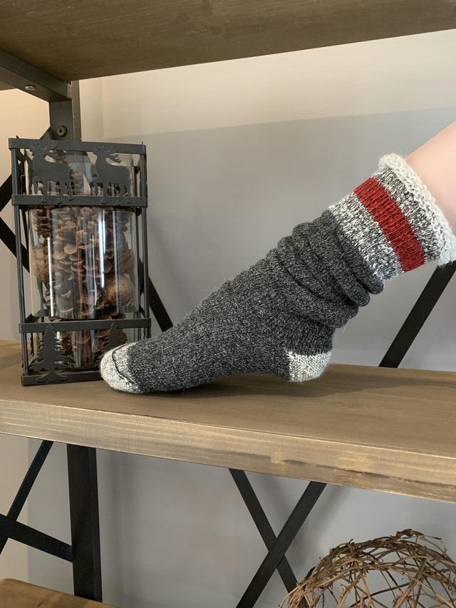 Thermal Work Sock