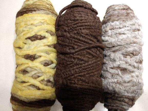 Cored Yarn